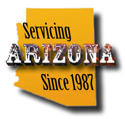 R2K Plumbing has been serving Arizona since 1987.